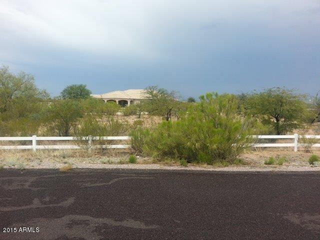 21280 W VISTA ROYALE Drive, Wickenburg, AZ 85390