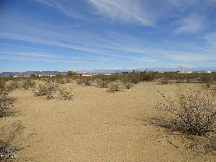 W 515 Avenue Lot 21, Aguila, AZ 85320