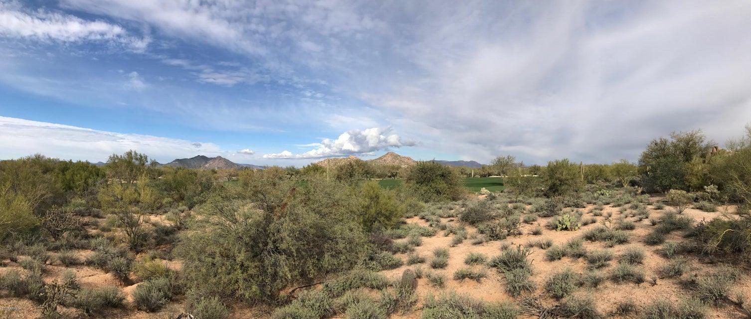 7618 E WHISPER ROCK Trail Lot 50, Scottsdale, AZ 85266