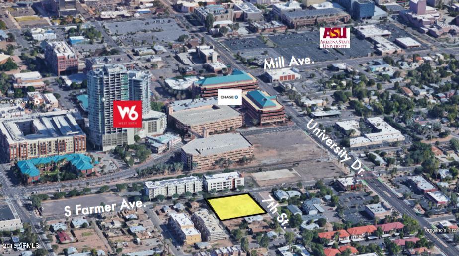 612 S FARMER Avenue, Tempe, AZ 85281