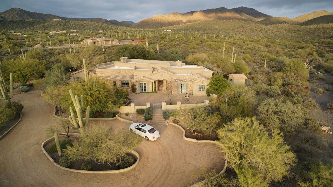 41690 N FLEMING SPRINGS Road, Cave Creek, AZ 85331
