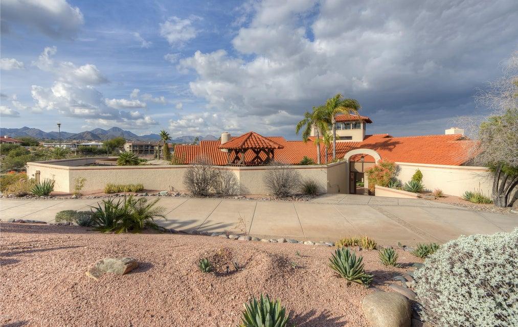 16650 E HAWK Drive, Fountain Hills, AZ 85268