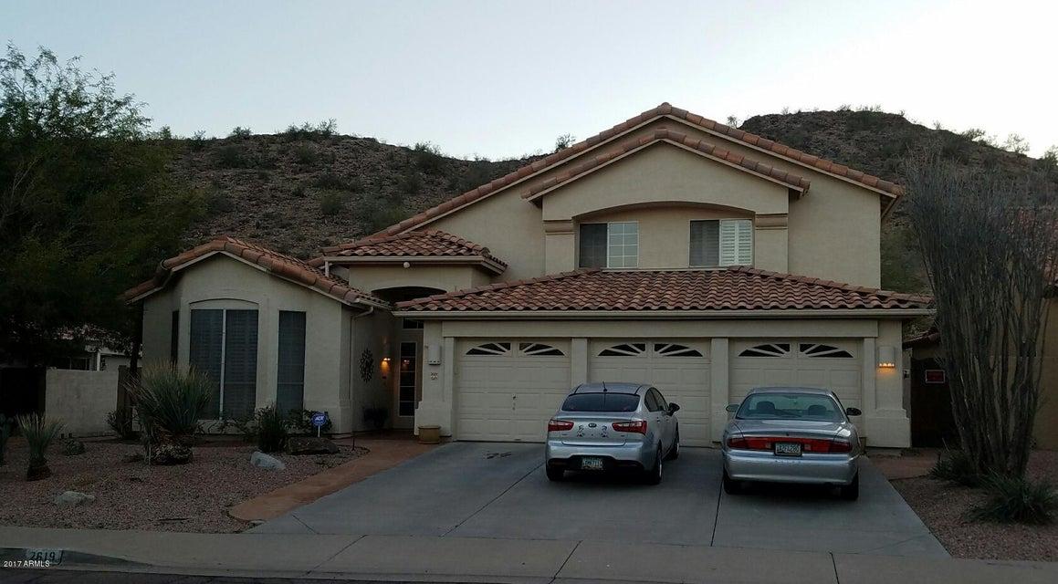 2619 E BROOKWOOD Court, Phoenix, AZ 85048