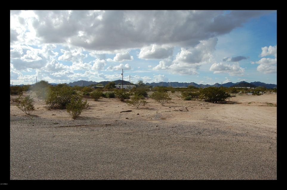 622 S LIEBRE Road Lot 169, Maricopa, AZ 85139