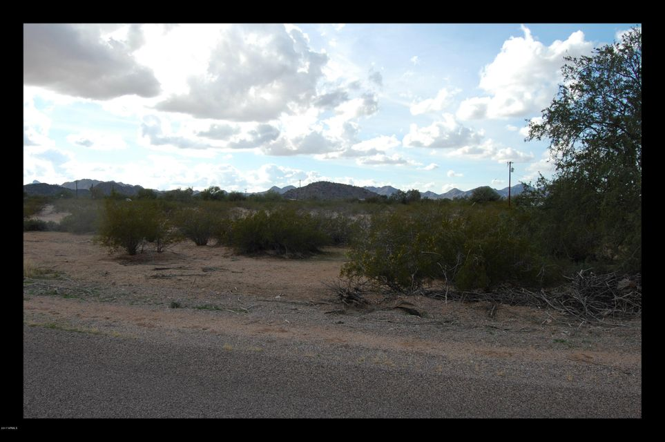 196 N TEJON Road Lot 50, Maricopa, AZ 85139