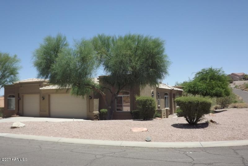 12239 N CHAMA Drive A & B, Fountain Hills, AZ 85268