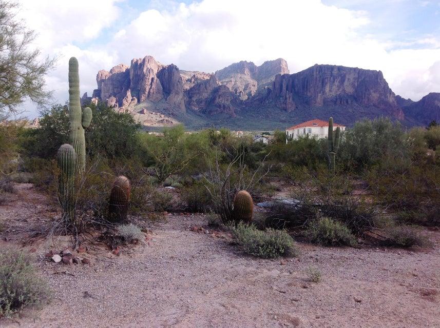 3610 N Val Vista Road, Apache Junction, AZ 85120