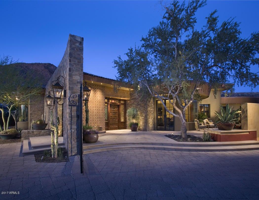 Single Family Home for Sale at 5144 E Palomino Road Phoenix, Arizona,85018 United States