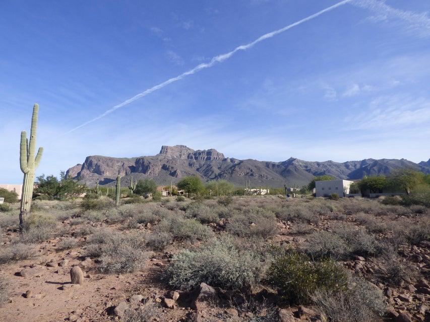 6569 E QUAIL HIDEAWAY Lane Lot 9, Apache Junction, AZ 85119