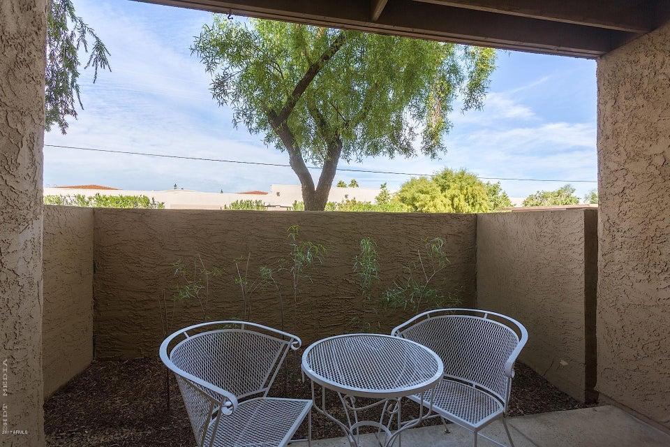 5877 N GRANITE REEF Road Unit 1154 Scottsdale, AZ 85250 - MLS #: 5548500