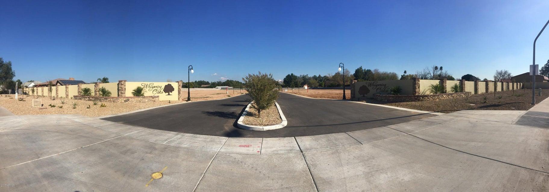 1617 E LELAND Circle Lot 6, Mesa, AZ 85203