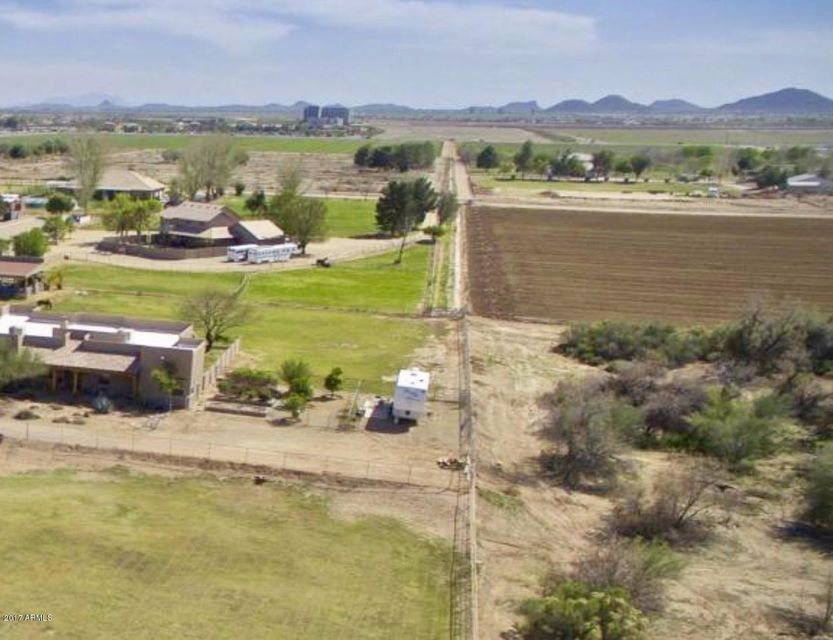 W Red Fern Road Lot 5, San Tan Valley, AZ 85140