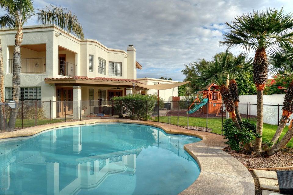 2401 E SAN MIGUEL Avenue Phoenix, AZ 85016 - MLS #: 5548622