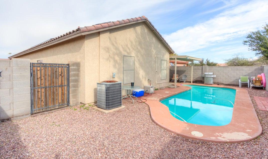 MLS 5549445 629 W JAHNS Court, Casa Grande, AZ Casa Grande AZ Private Pool