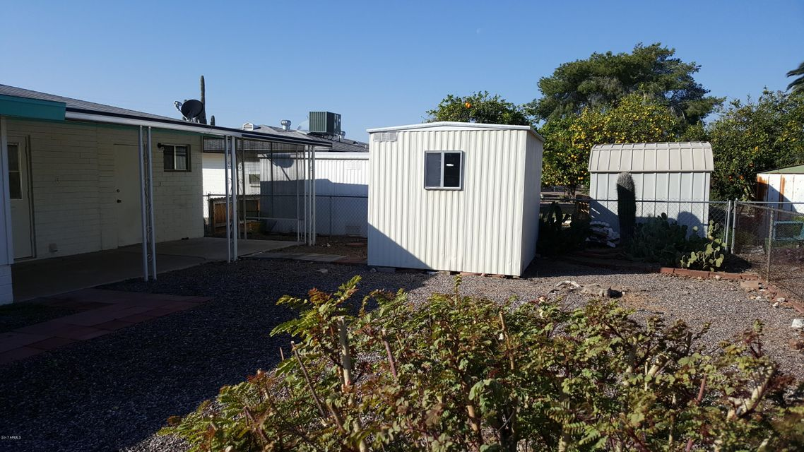MLS 5550060 5342 E DES MOINES Street, Mesa, AZ 85205 Mesa AZ Dreamland Villa