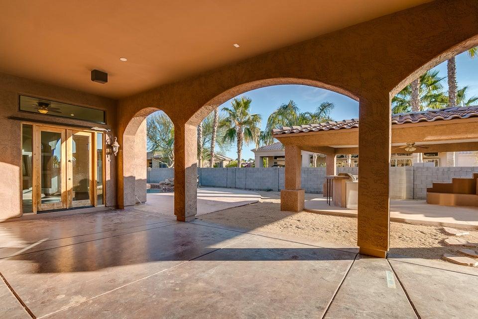 MLS 5549800 18037 W SAN JUAN Avenue, Litchfield Park, AZ 85340 Litchfield Park AZ Russell Ranch