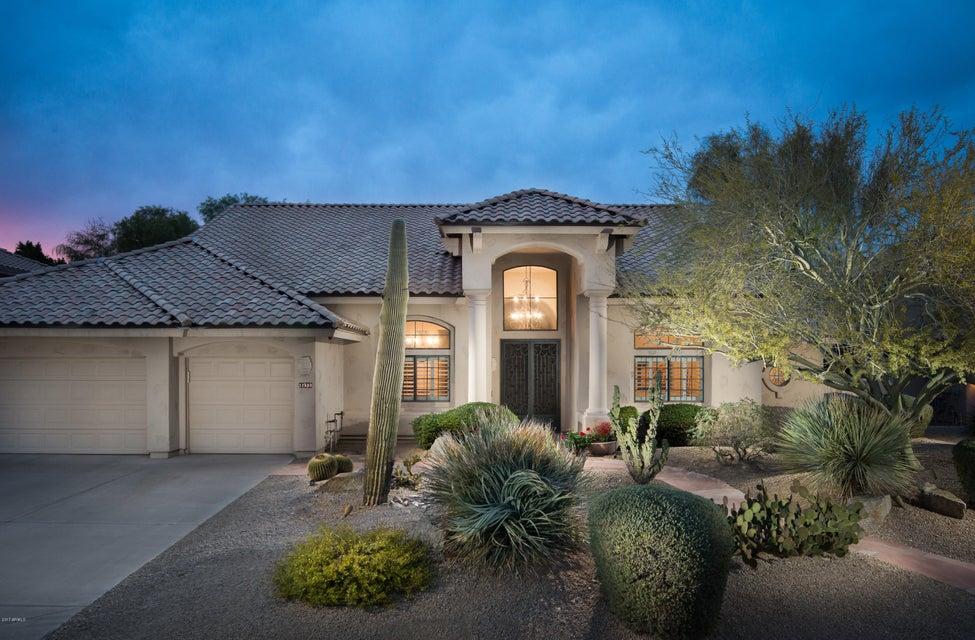 12530 E Kalil Drive, Scottsdale AZ 85259