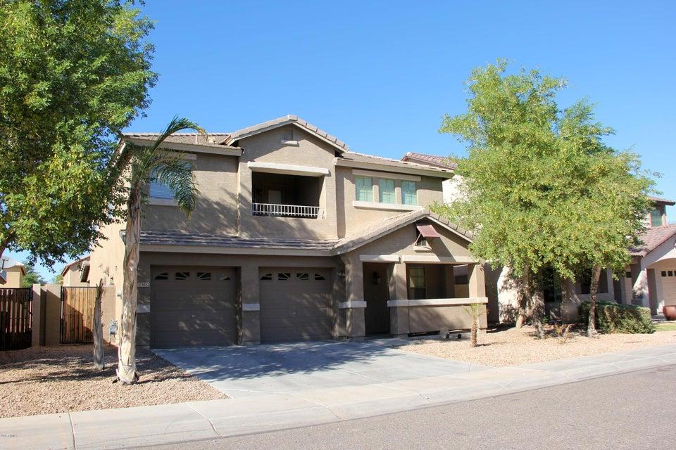 8832 W Preston Lane, Tolleson, AZ 85353