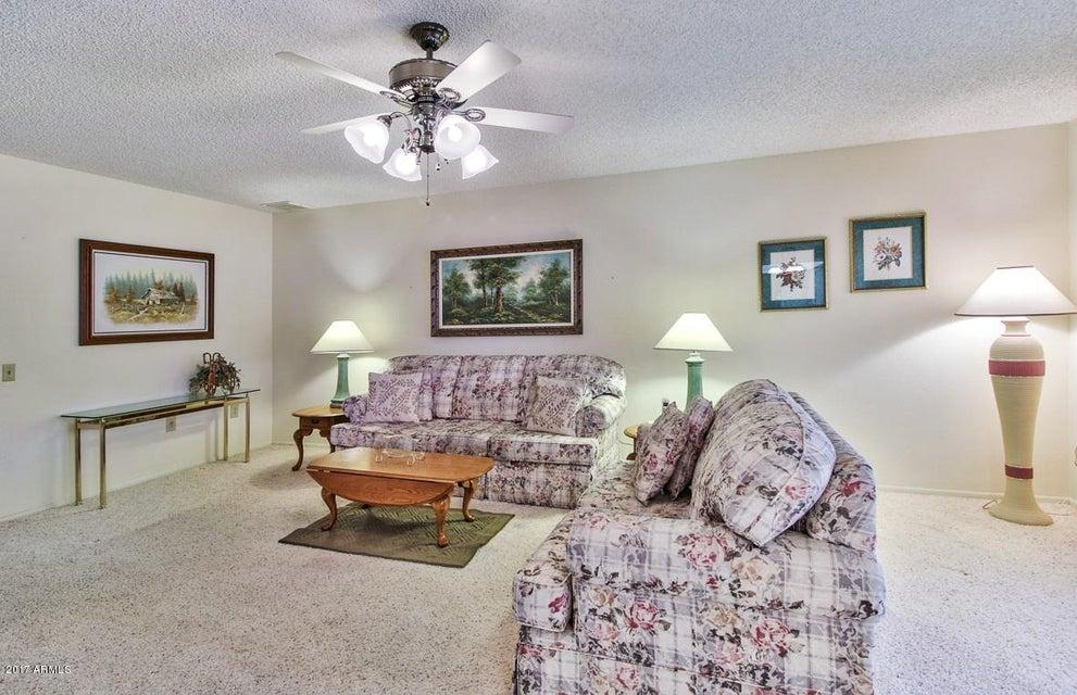 13218 W ASHWOOD Drive Sun City West, AZ 85375 - MLS #: 5549684