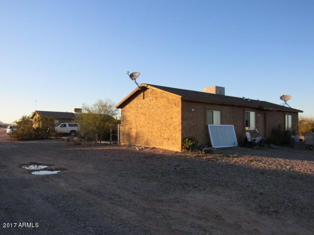 1826 S 363RD Avenue, Tonopah, AZ 85354
