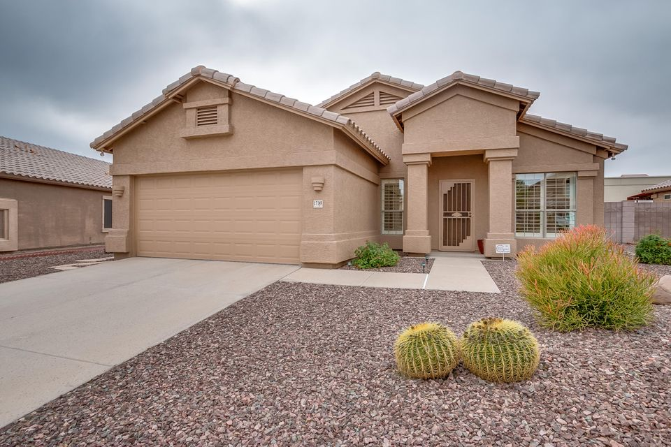 17149 E Rockwood Drive, Fountain Hills, AZ 85268