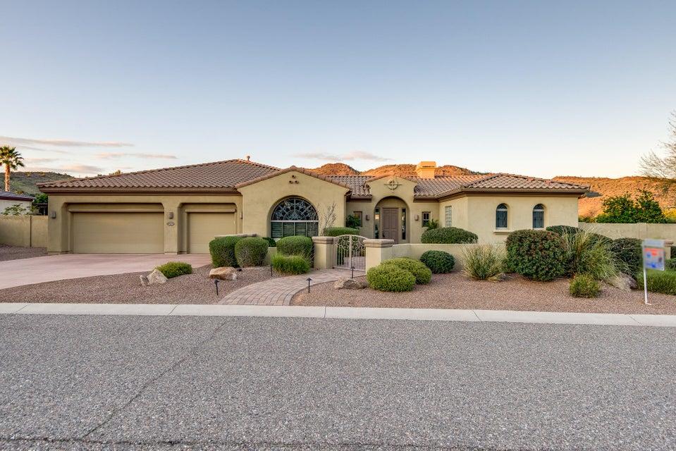 4514 W EL CORTEZ Place, Phoenix, AZ 85083