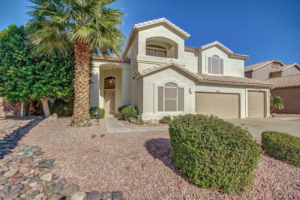 1878 W ASPEN Avenue, Gilbert, AZ 85233