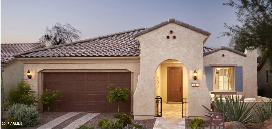 MLS 5548869 3950 E AUGUSTA Avenue, Chandler, AZ 85249 Chandler AZ Adult Community