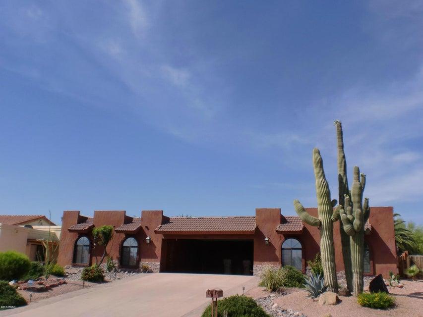 14460 N SAGUARO Boulevard, Fountain Hills, AZ 85268