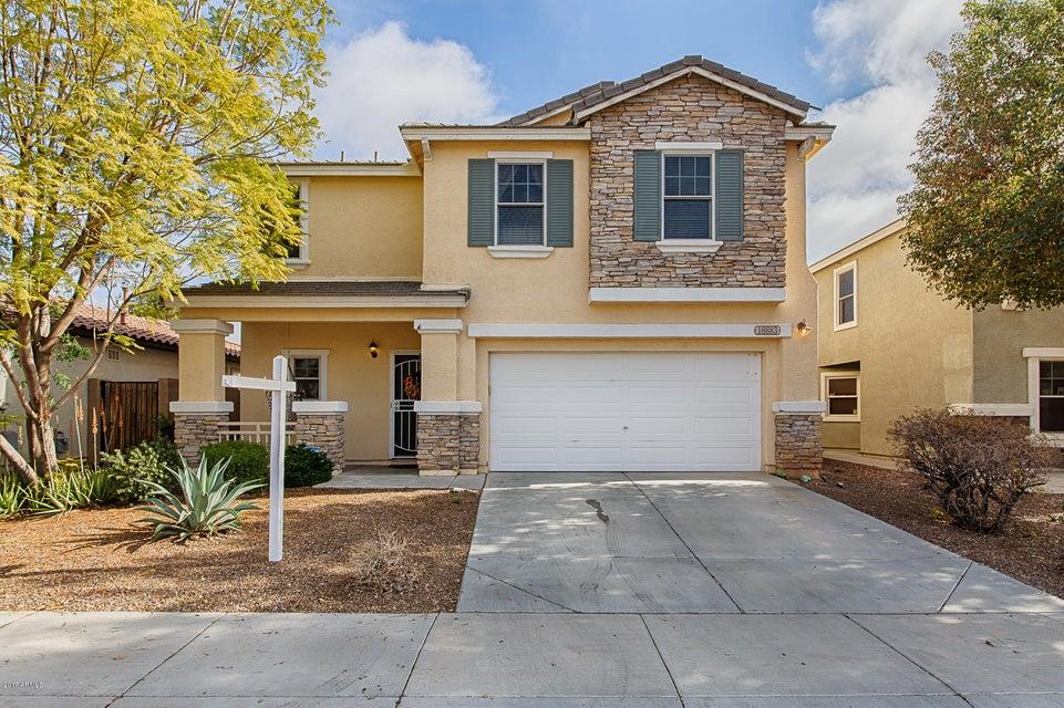 16683 N 181ST Drive, Surprise, AZ 85388