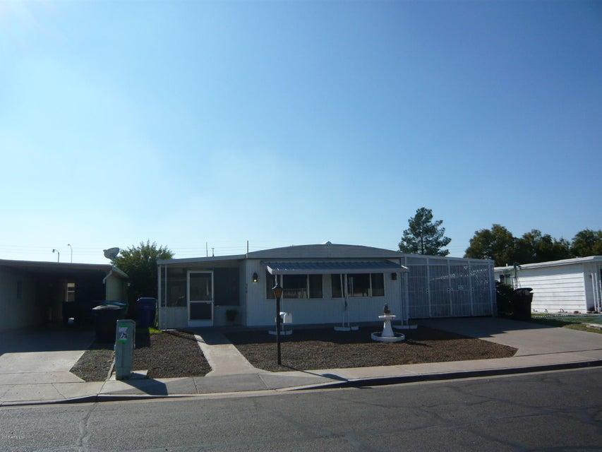 MLS 5549045 308 S WAYFARER Street, Mesa, AZ 85204 Mesa AZ No HOA