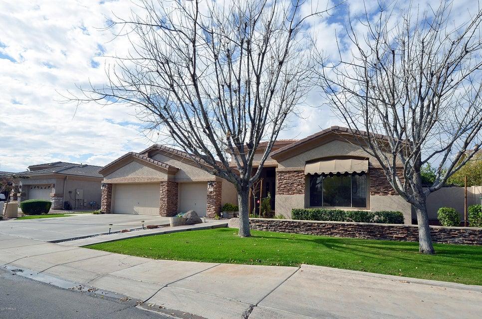 2602 S JACOB Street, Gilbert, AZ 85295