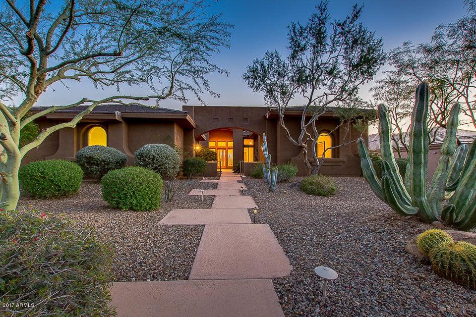 Photo of 12209 E WETHERSFIELD Drive, Scottsdale, AZ 85259