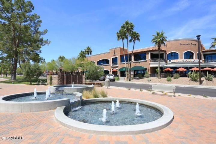 MLS 5549551 17020 E KIWANIS Drive Unit 107, Fountain Hills, AZ Fountain Hills AZ Gated