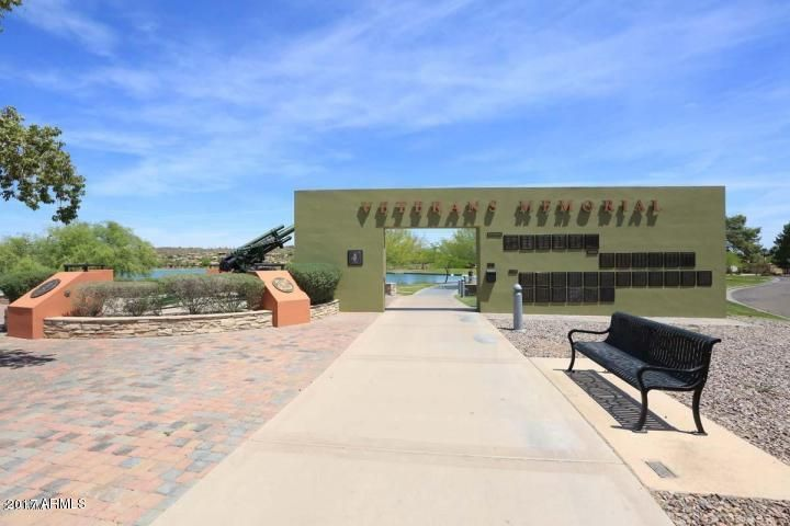 MLS 5549551 17020 E KIWANIS Drive Unit 107, Fountain Hills, AZ Fountain Hills AZ Gated