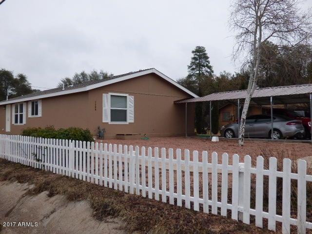 MLS 5548949 1209 N APACHE Lane, Payson, AZ Payson AZ Newly Built