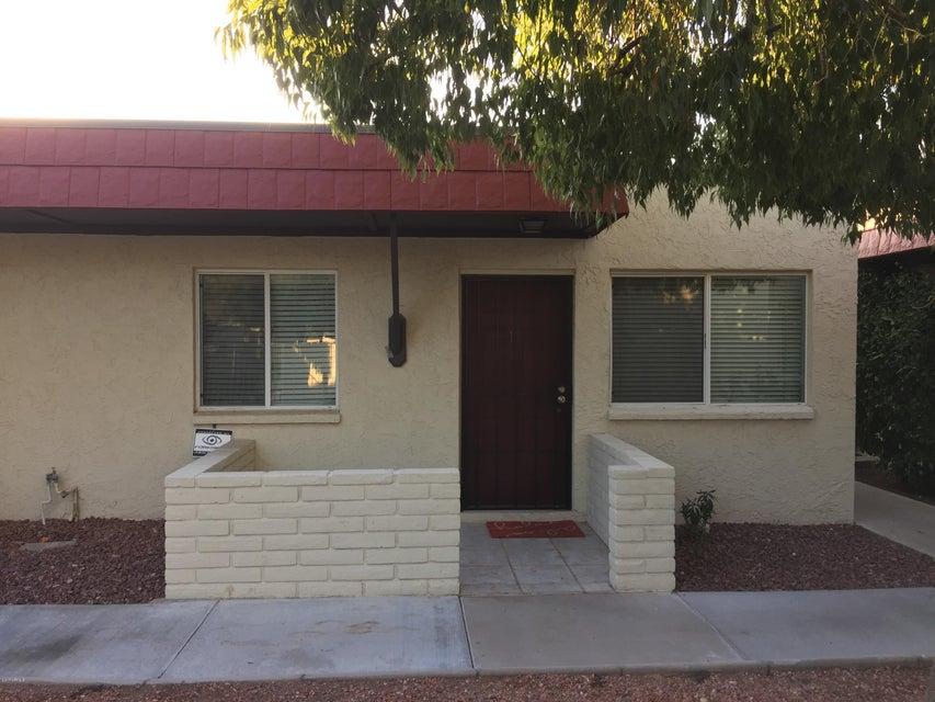 3626 N 37TH Street 13, Phoenix, AZ 85018