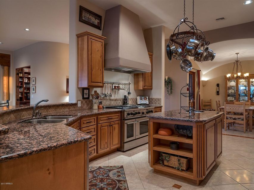 3930 N PINNACLE HILLS Circle Mesa, AZ 85207 - MLS #: 5549093