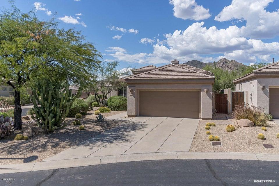 7152 E CANYON WREN Circle, Scottsdale, AZ 85266
