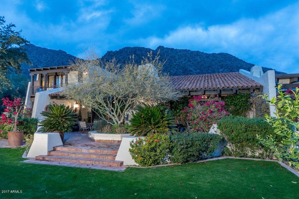 Single Family Home for Sale at 5819 E Jean Avenue Phoenix, Arizona,85018 United States