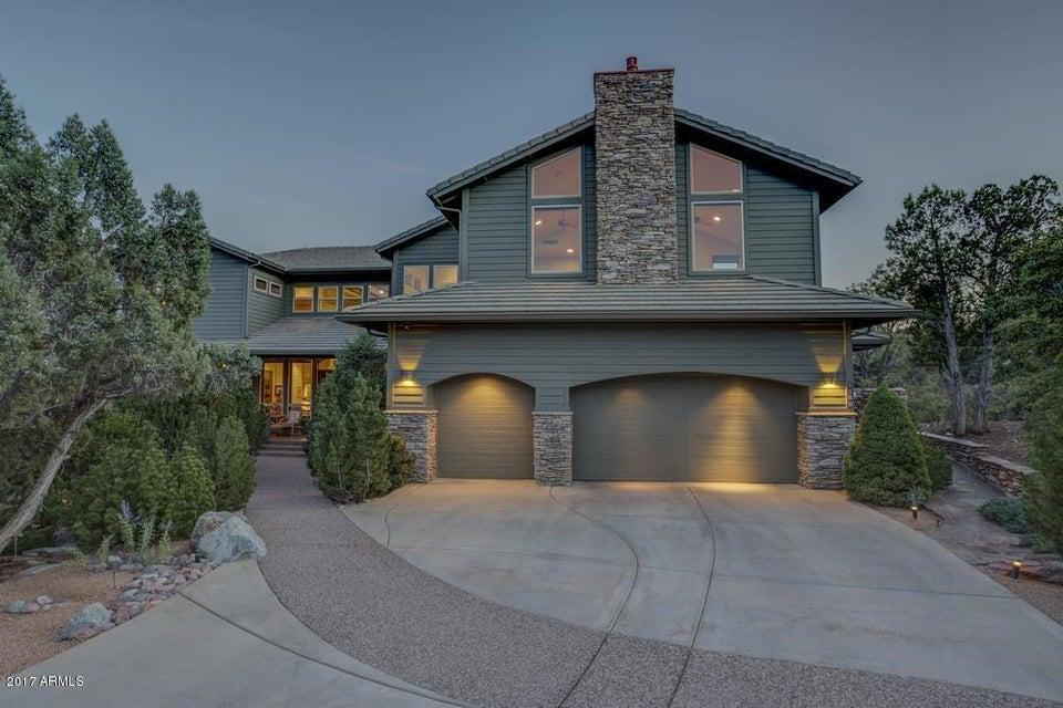 1100 N SCENIC Drive, Payson, AZ 85541