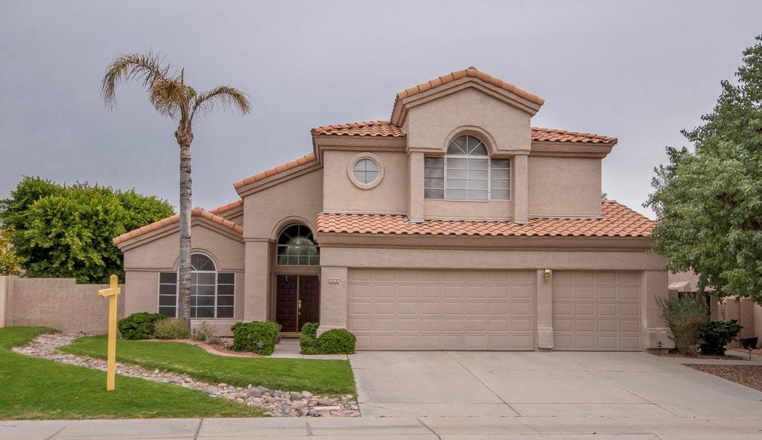 3404 E MOUNTAIN VISTA Drive, Phoenix, AZ 85048