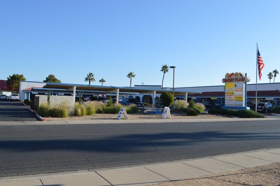 10404 W COGGINS Drive 103, Sun City, AZ 85351