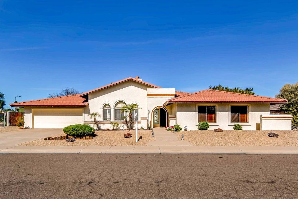 7460 E SOLANO Drive, Scottsdale, AZ 85250