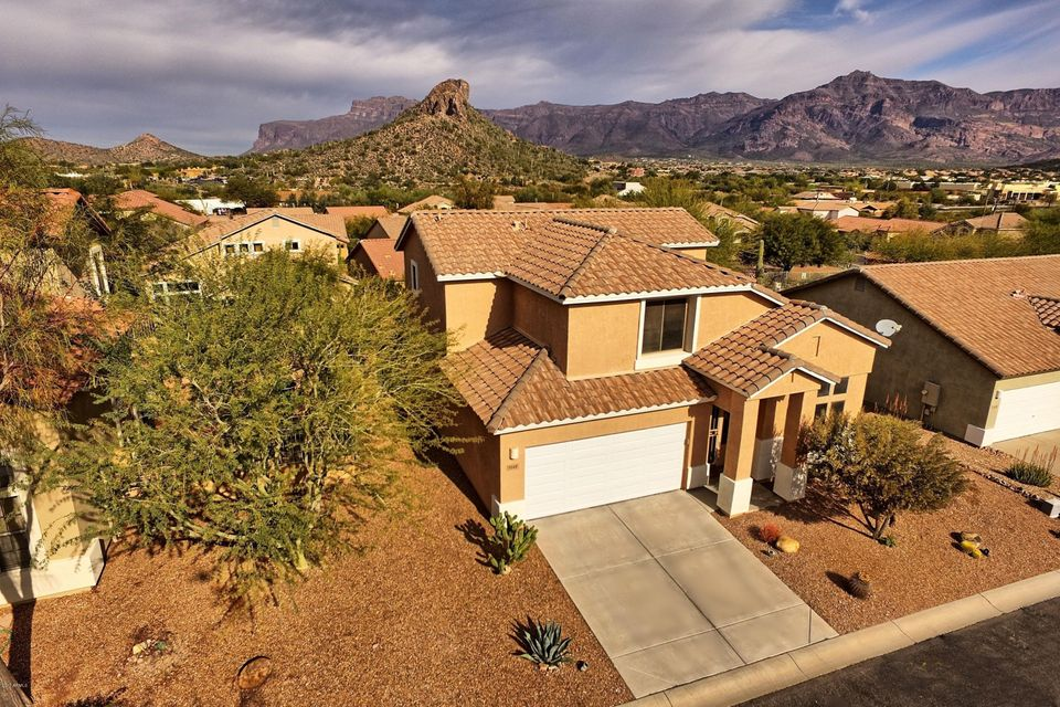 9548 E Kiva Lane, Gold Canyon, AZ 85118