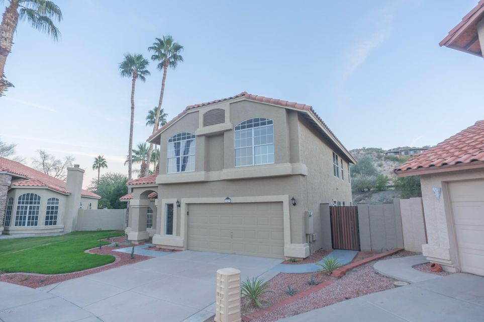 15439 S 22ND Street, Phoenix, AZ 85048