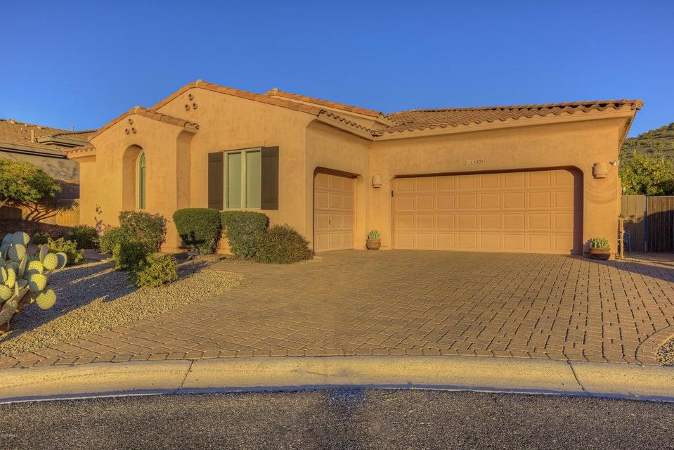 14405 E GERONIMO Road Scottsdale, AZ 85259 - MLS #: 5549863