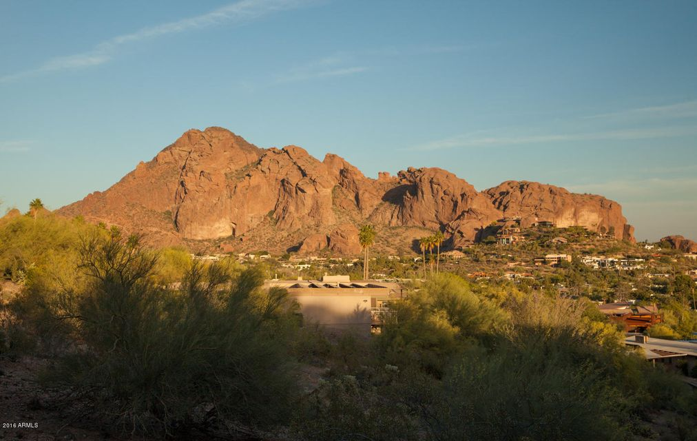 4275 E KEIM Drive Lot 43, Paradise Valley, AZ 85253