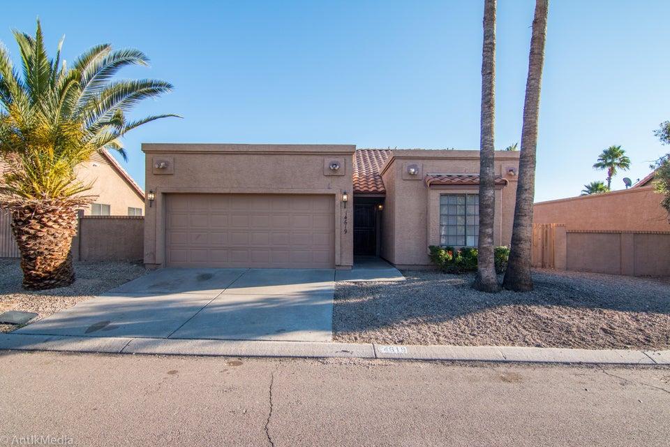 14619 N OLYMPIC Way, Fountain Hills, AZ 85268
