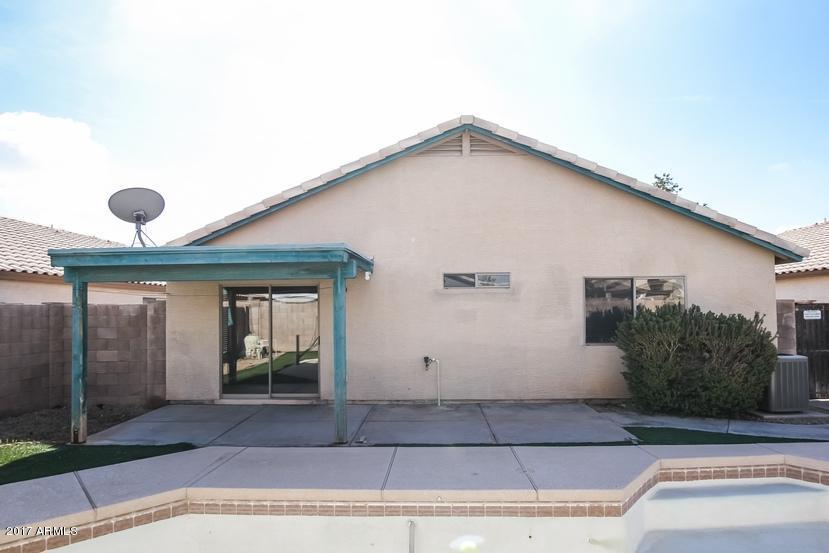 MLS 5549390 15956 W ELM Street, Surprise, AZ Surprise AZ Private Pool